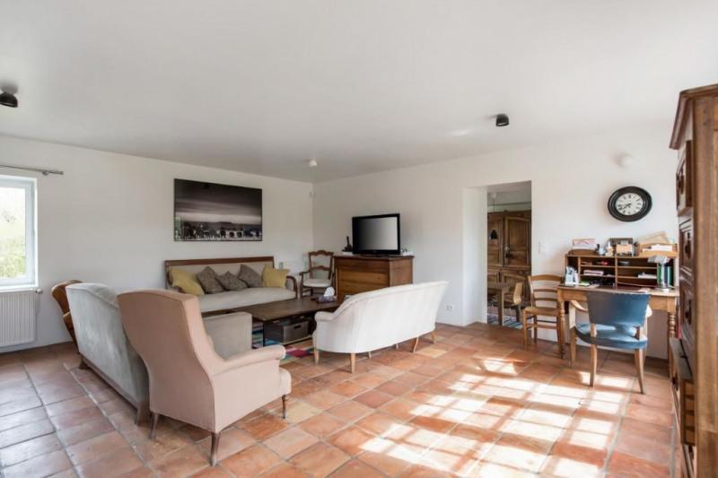 Deluxe sale house / villa Goussonville 699000€ - Picture 6