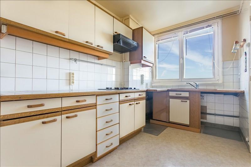 Vente appartement Besancon 119000€ - Photo 3