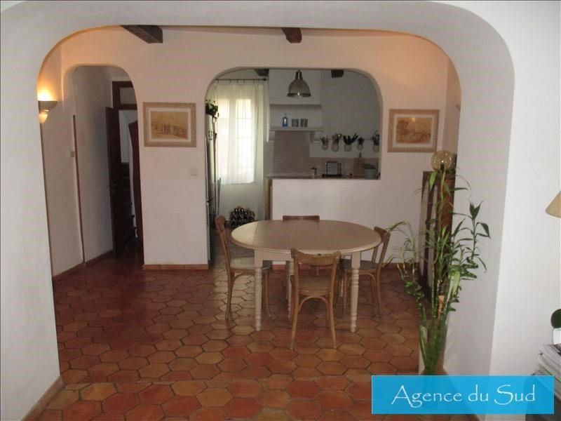 Vente maison / villa St zacharie 357000€ - Photo 4