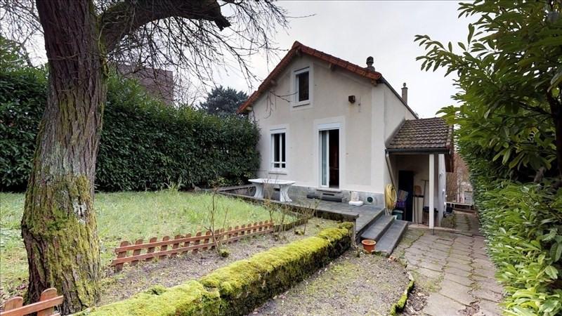 Vente maison / villa Villeneuve st georges 217000€ - Photo 1