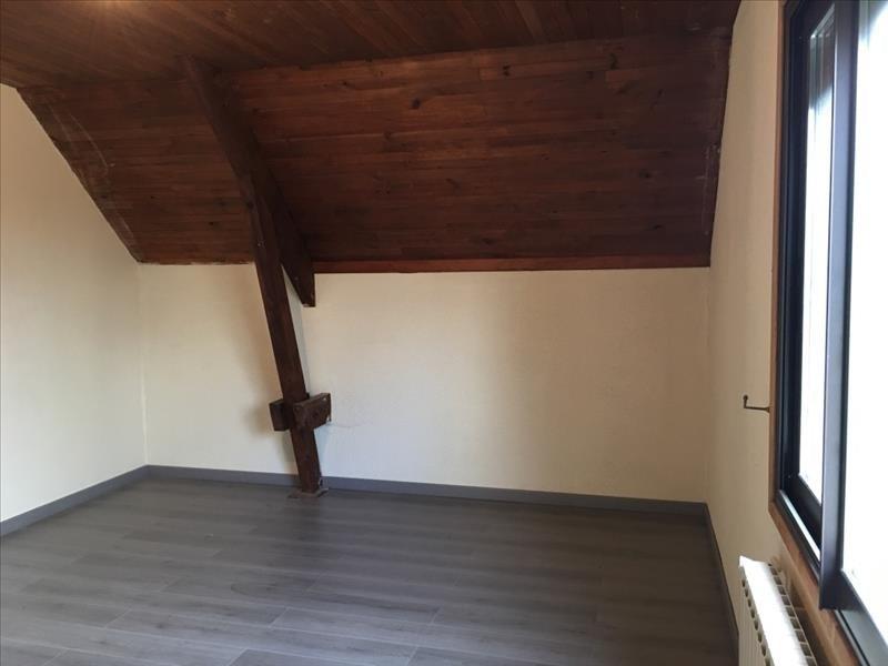 Vente maison / villa Dompierre sur besbre 210000€ - Photo 7