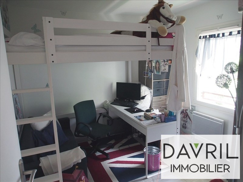 Revenda apartamento Andresy 213200€ - Fotografia 8