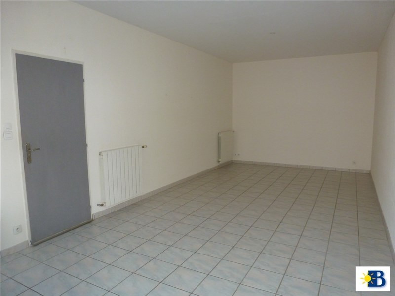 Location appartement Naintre 500€ CC - Photo 2