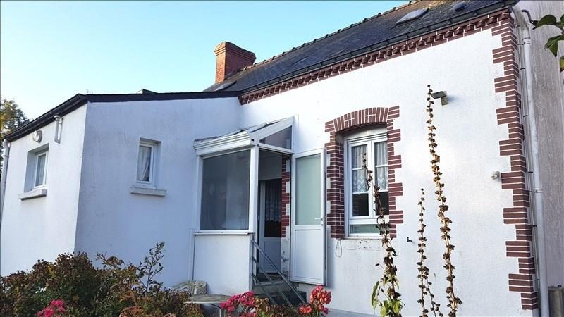 Vente maison / villa Guemene penfao 116600€ - Photo 9