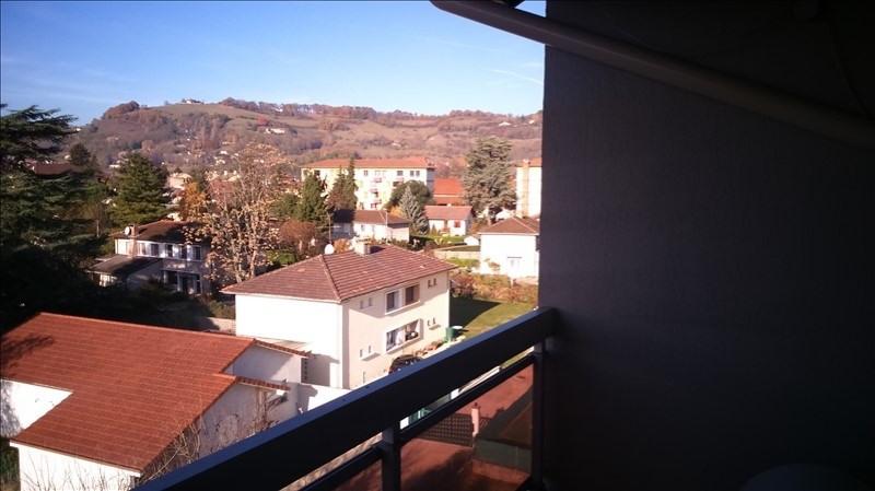 Vendita appartamento St marcellin 87000€ - Fotografia 2