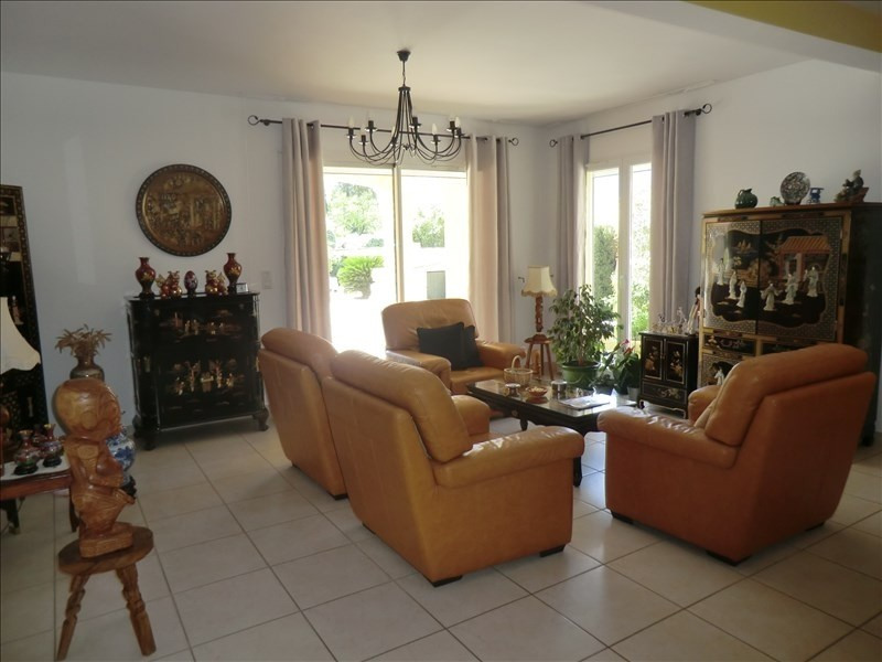 Sale house / villa Sorede 545 000€ - Picture 5