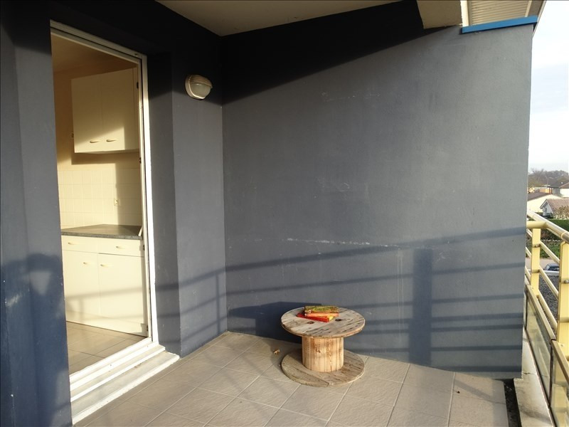 Vente appartement Parempuyre 173000€ - Photo 6