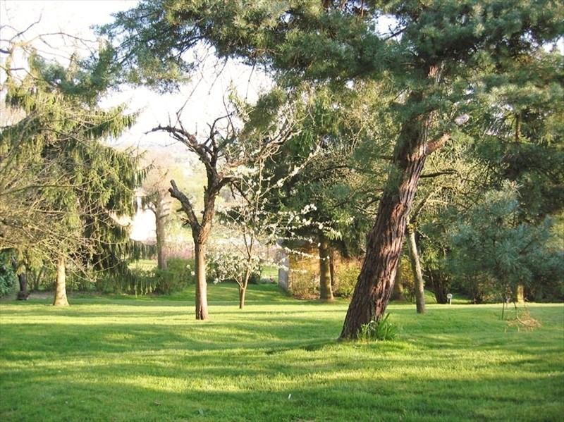 Sale house / villa Feucherolles 750000€ - Picture 2