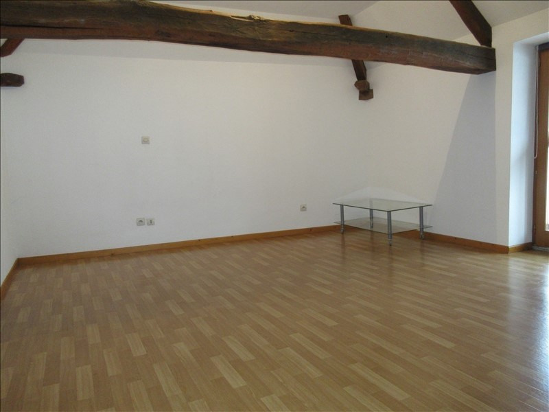 Rental apartment Voiron 535€ CC - Picture 3