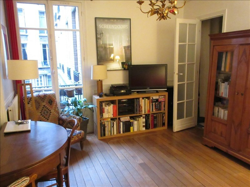 Sale apartment Paris 12ème 620 000€ - Picture 1