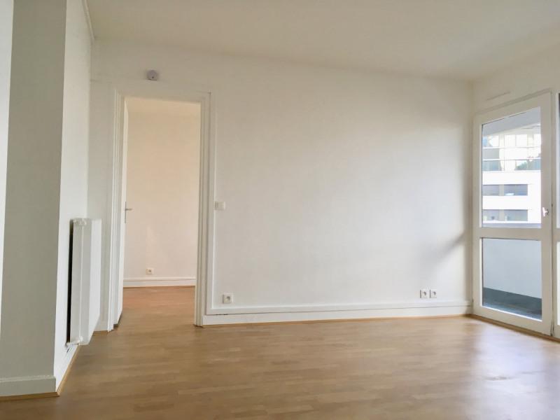 Rental apartment Boulogne-billancourt 978€ CC - Picture 4