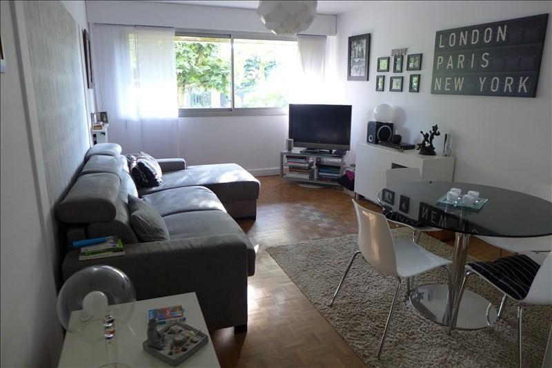 Vente appartement Garches 385000€ - Photo 2