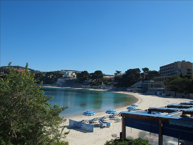 Life annuity apartment Bandol 90000€ - Picture 1