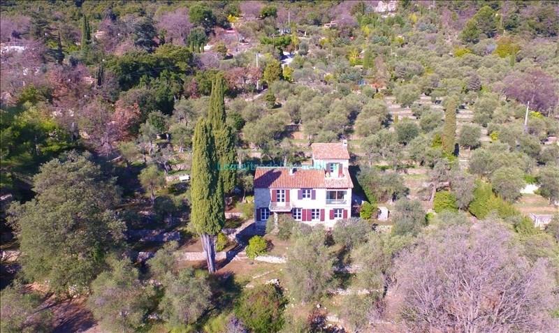 Vente de prestige maison / villa Le tignet 695000€ - Photo 2