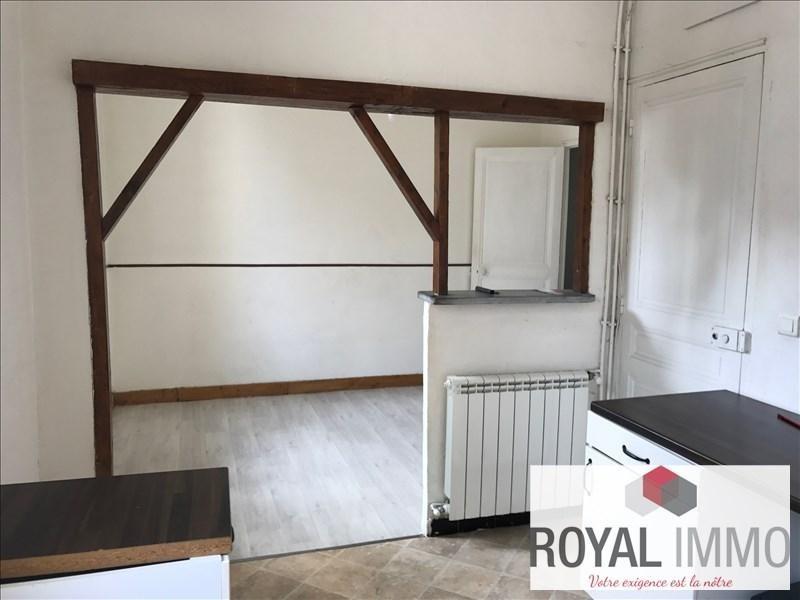 Location appartement Toulon 530€ CC - Photo 2