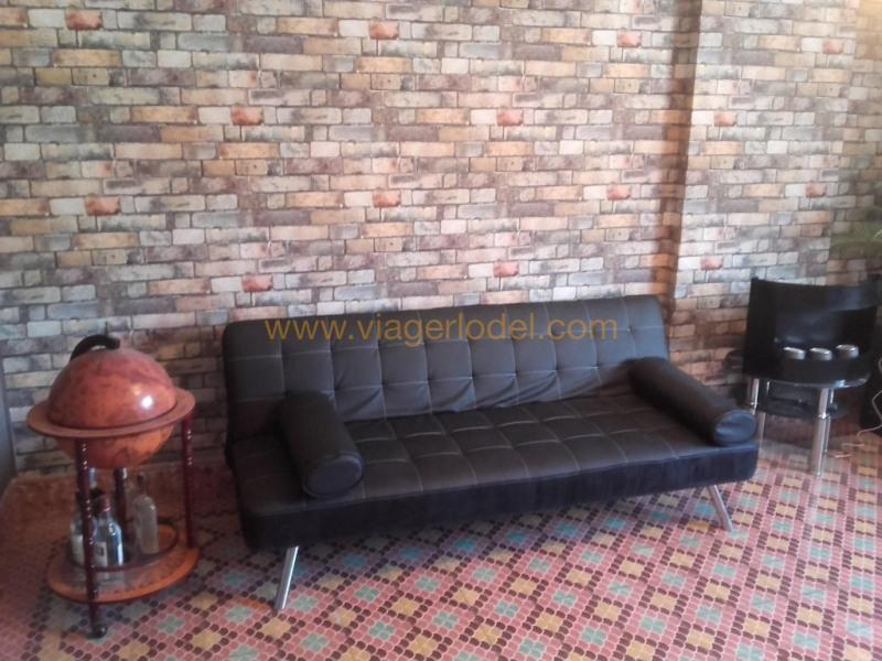 Viager appartement La grand combe 8000€ - Photo 2