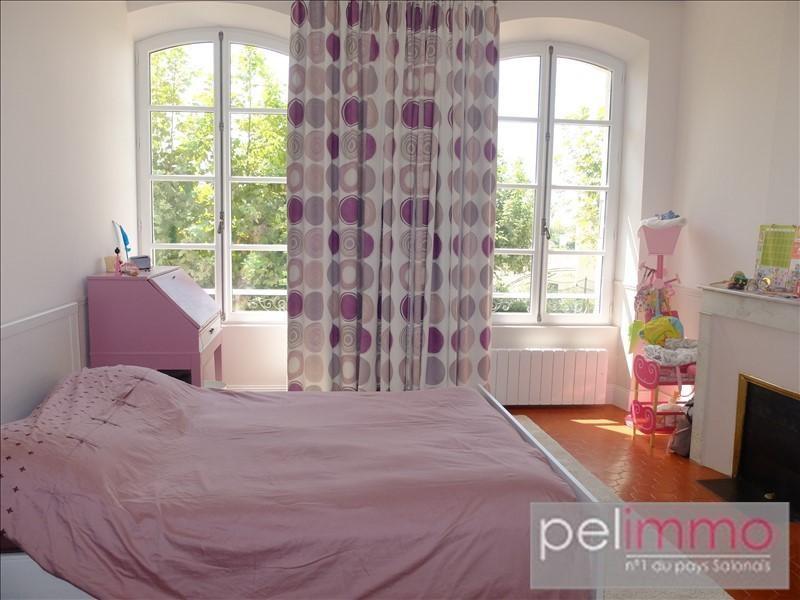 Vente maison / villa Pelissanne 530000€ - Photo 5