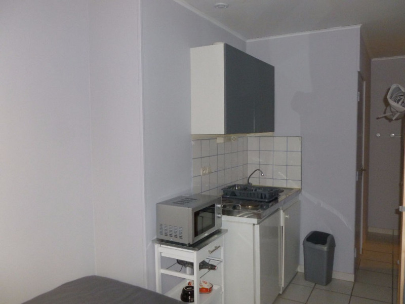 Location Studio 15m² Saint Etienne
