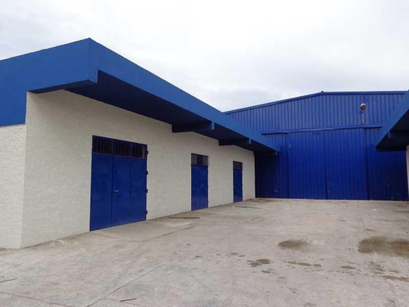 Location Local d'activités / Entrepôt La Garde 0