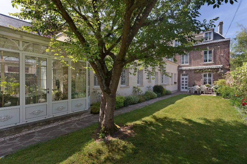 Vendita casa Beauvais 450000€ - Fotografia 7