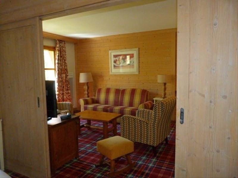 Vente de prestige appartement Les arcs 260000€ - Photo 5