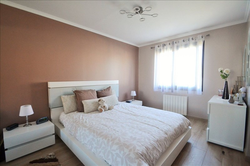 Vente maison / villa Taverny 366000€ - Photo 5