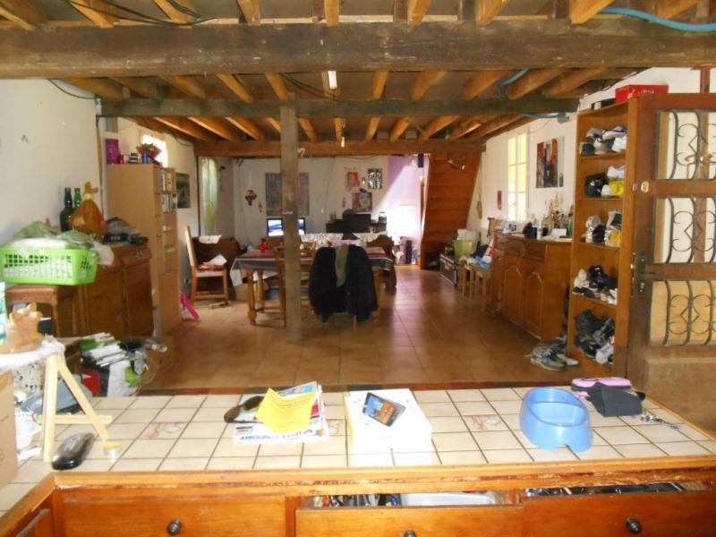 Sale house / villa Francastel 116000€ - Picture 3