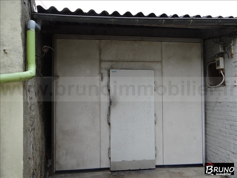 Commercial property sale shop Le crotoy 281 500€ - Picture 8
