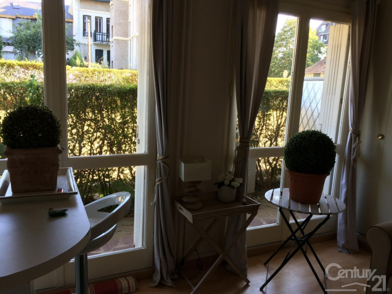 Vente appartement Deauville 87 000€ - Photo 3