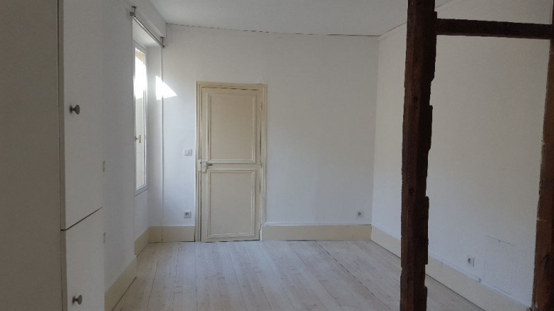 Rental apartment St germain en laye 1155€ CC - Picture 2