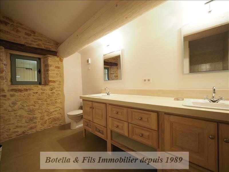 Immobile residenziali di prestigio casa Uzes 763000€ - Fotografia 9