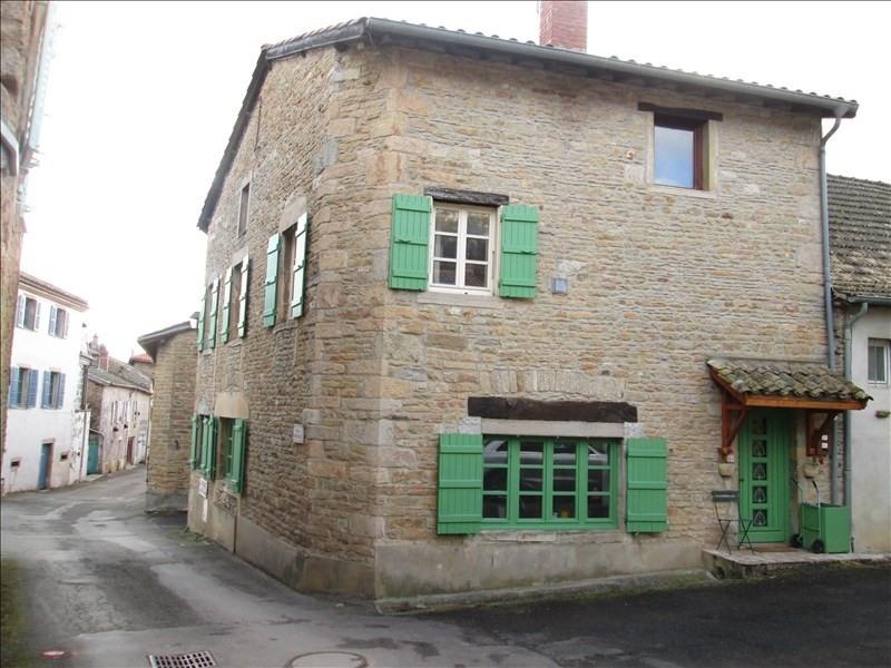 Sale house / villa Macon 160000€ - Picture 1