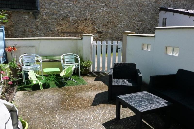 Vente maison / villa Vieille eglise en yvelines 180000€ - Photo 1