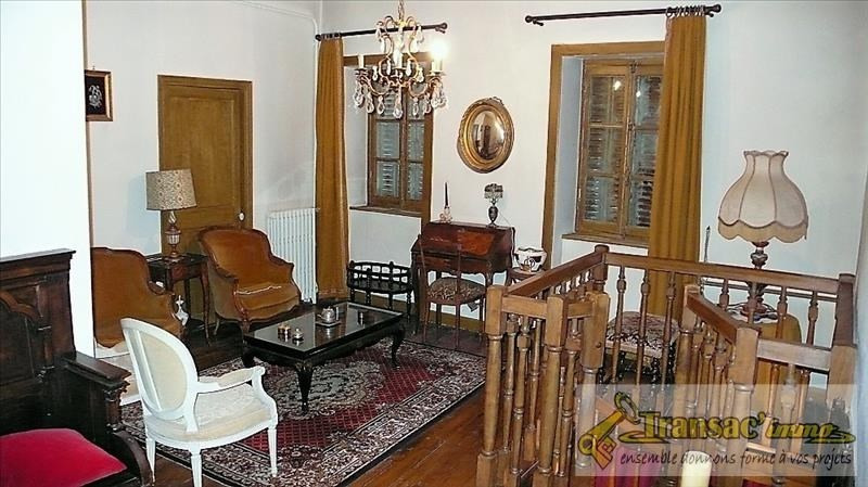 Investment property house / villa Courpiere 98 000€ - Picture 4