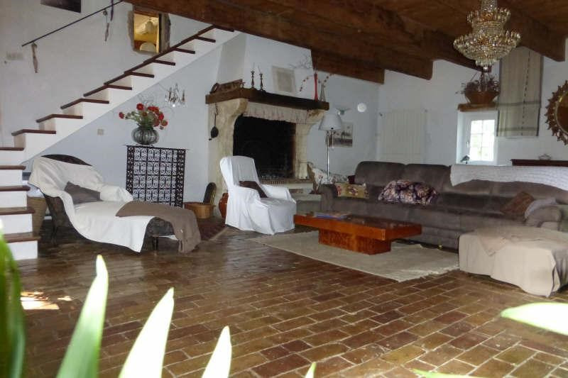 Vente de prestige maison / villa Pont st esprit 848000€ - Photo 4