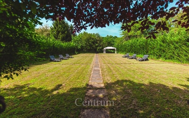 豪宅出售 住宅/别墅 Moulins les metz 695000€ - 照片 7