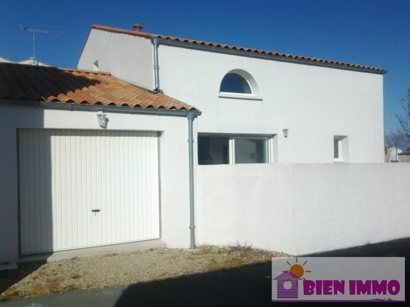 Vente maison / villa Mornac sur seudre 187 790€ - Photo 1
