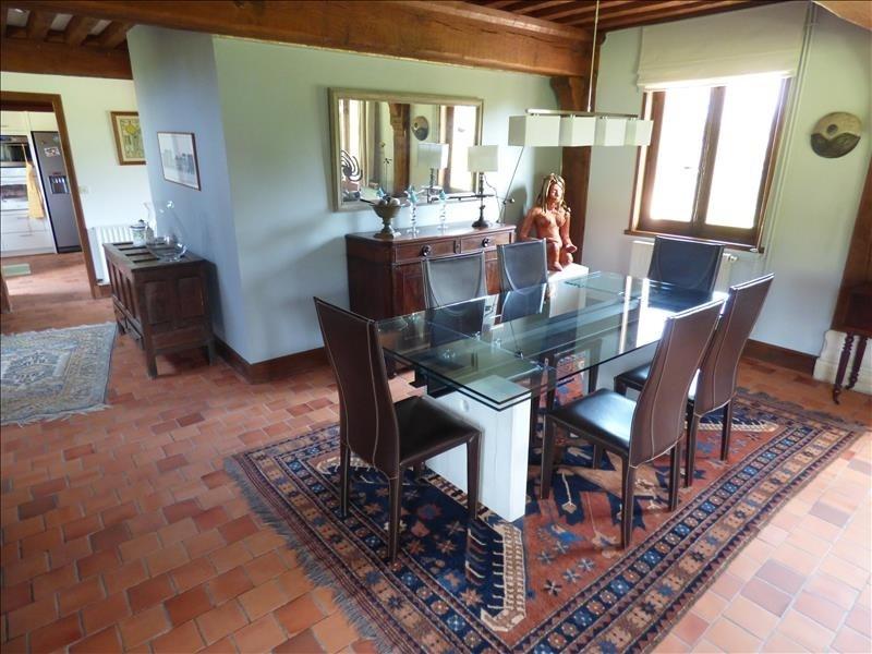 Deluxe sale house / villa Gonneville sur mer 840000€ - Picture 6