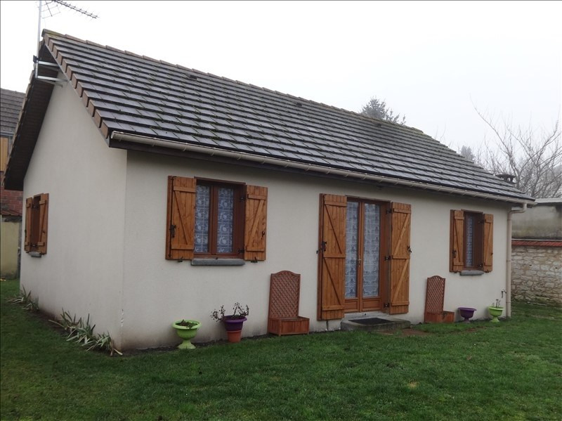 Sale house / villa Vernon 144 000€ - Picture 1
