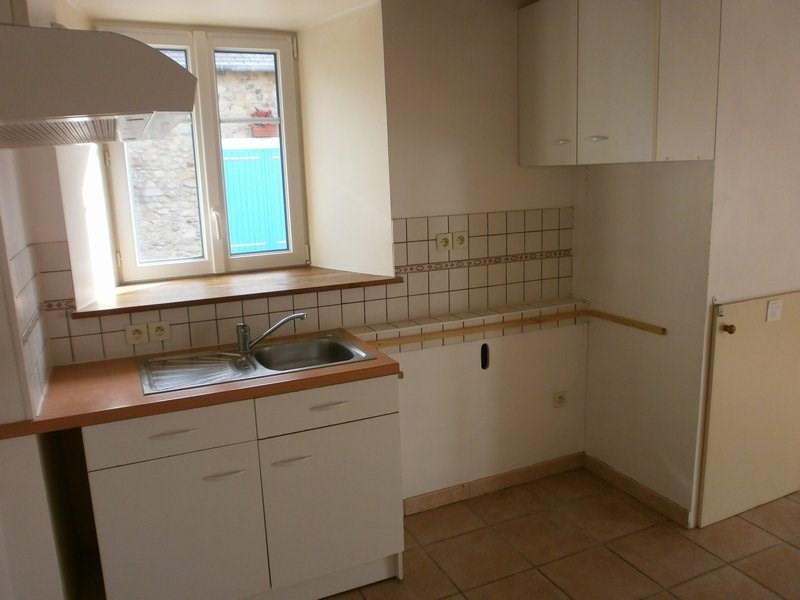 Verhuren  huis Pirou 435€ CC - Foto 3
