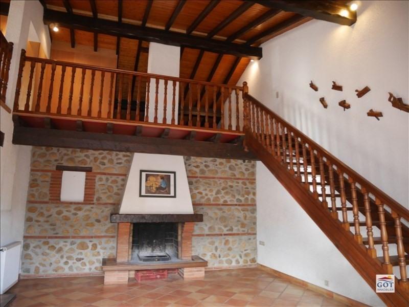 Venta  casa Villelongue de la salanque 395000€ - Fotografía 1