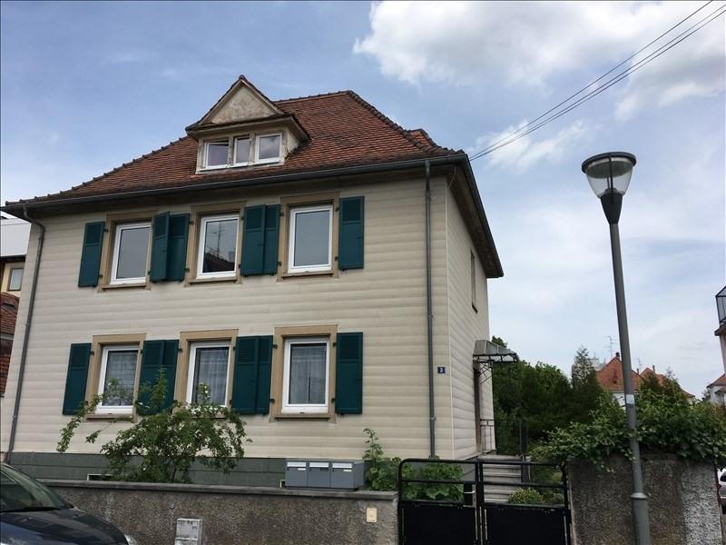 Rental apartment Strasbourg 783€ CC - Picture 6