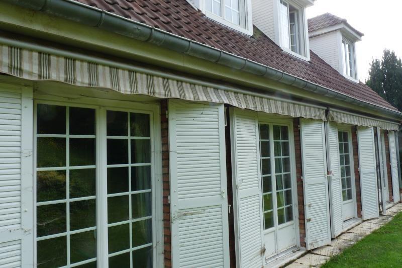 Vente maison / villa Villennes sur seine 595000€ - Photo 3