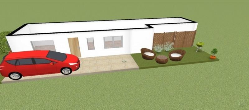 Vente maison / villa Houilles 320000€ - Photo 8