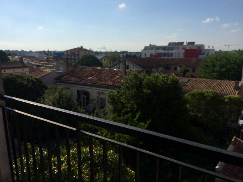 Sale apartment Toulouse 139 500€ - Picture 1