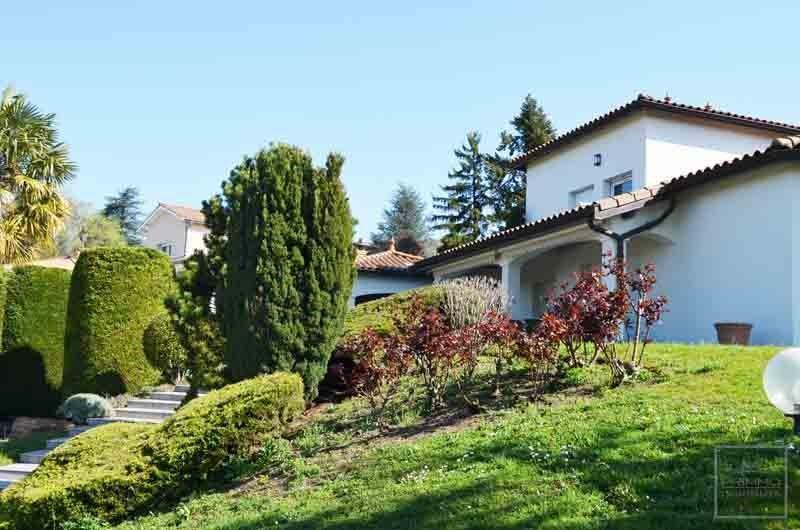 Vente de prestige maison / villa Limonest 1250000€ - Photo 4