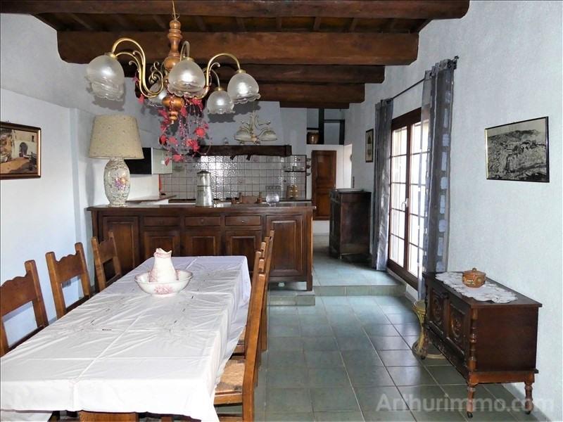 Sale house / villa Murviel les montpellier 267000€ - Picture 3