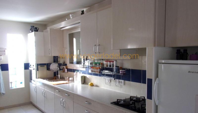 Vendita nell' vitalizio di vita casa Bizanet 65000€ - Fotografia 17