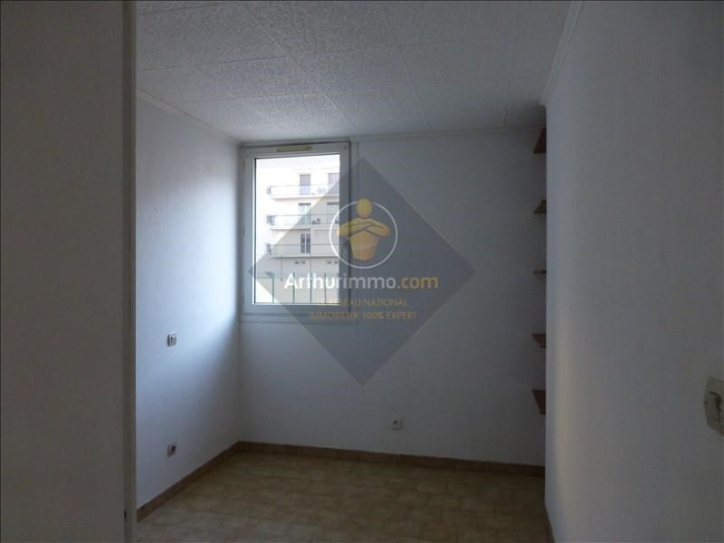 Vente appartement Sete 69 500€ - Photo 2