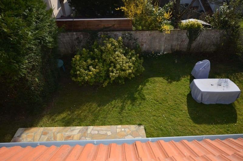 Vente maison / villa Fontenay le fleury 530000€ - Photo 9